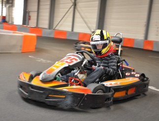 Session junior - Planet-karting