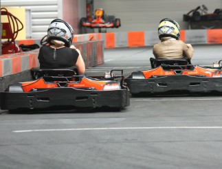 Session adulte - Planet-karting